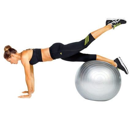 stability ab workouts effective abdominal at home
