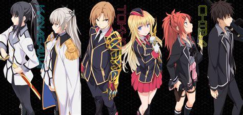 anime qualidea code qualidea code siapkan kejutan untuk lagu ending ketiganya