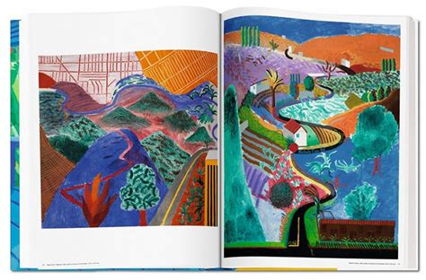 libro david hockney el libro sumo de david hockney itfashion com