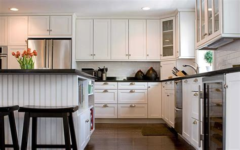 Kitchen Ideas White White Kitchen Ideas Decobizz