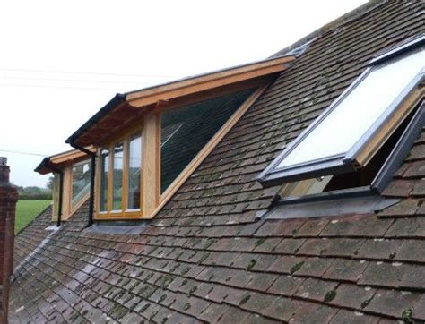 Pitched Roof Dormer Conversion Solar Loft Balcony Flat Roof Dormer Pitched
