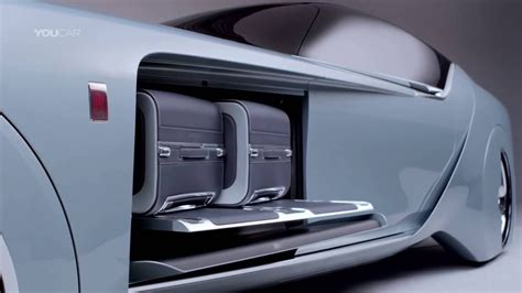 rolls royce concept interior 2016 rolls royce 103ex concept interior and exterior