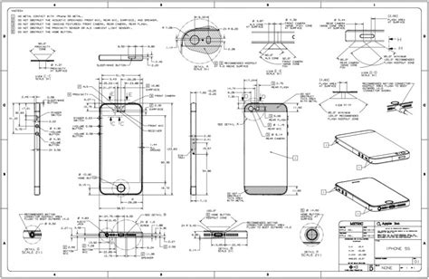 Engine Transparant For Iphone 6 6 Iphone Casing apple updates guidelines for makers with details on
