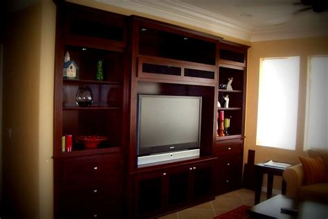 wall unit designs entertainment centers designed built installed