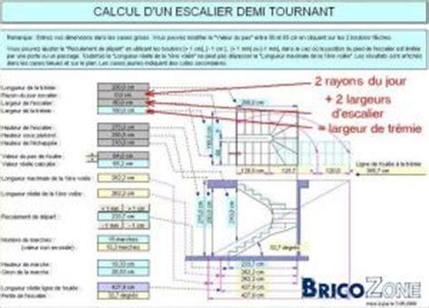 Calculer Un Escalier 4859 by Calculer Un Escalier Comment Calculer Un Escalier Droit