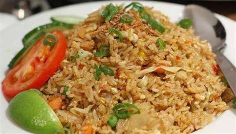 cara membuat nasi goreng aceh resep resep masakan dan kue kreatif