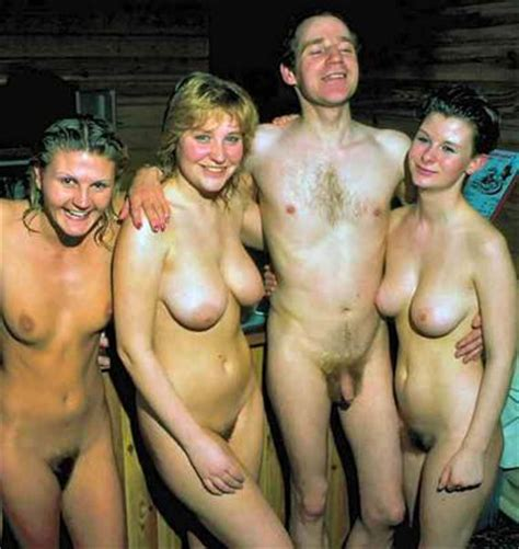 School Nude Parade Showing Classmate With Semi Hard Shaved