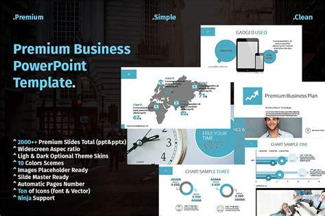 10 powerpoint presentation templates free premium