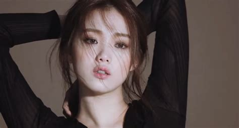 claire lee actress sbs eyes to cast lee sung kyung in upcoming drama be