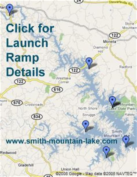 public boat launch smith lake smith mountain lake insiders guide