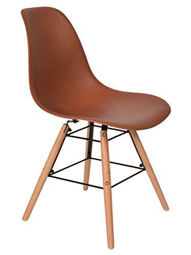 stuhl klassiker holz 1 x design klassiker stuhl retro 50er jahre barstuhl