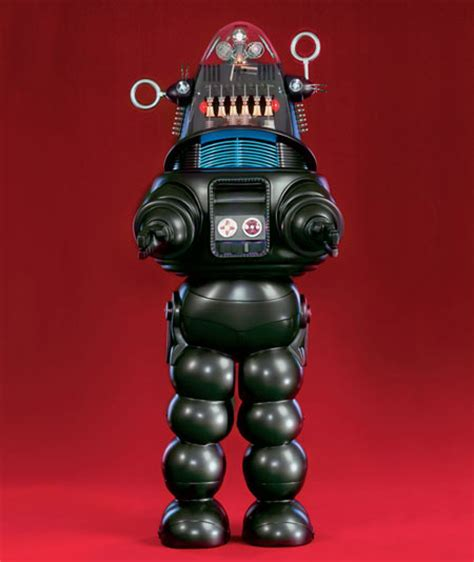robby the robot wikipedia forbidden planet the speech dudes