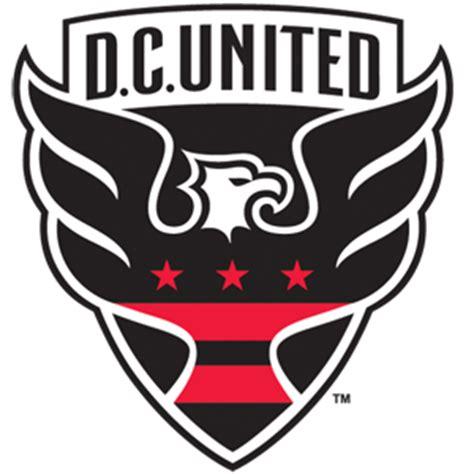d c united logo