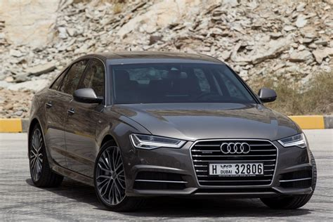 2015 Audi A6 by 2015 Audi A6 Drive Review Specs Price
