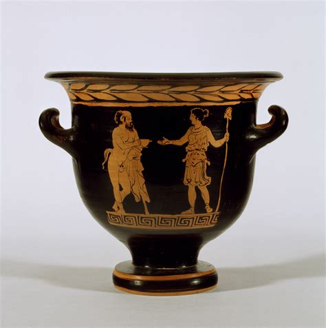 vasi greci a figure rosse ceramica apula