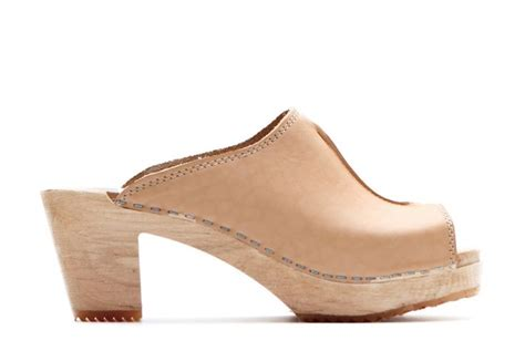 1000 images about platform clog shoes on