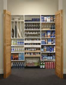 Kitchen Pantry Closet Designs Chicagoland Custom Closets Pantries