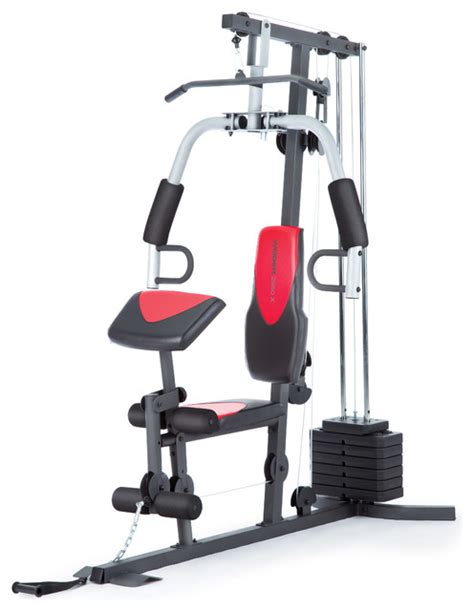 weider 2980 x home equipment by icon health fitness