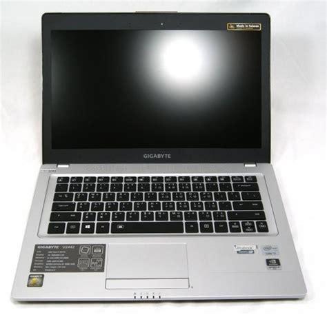 Keyboard Laptop Gigabyte gigabyte u2442f ultrabook laptop review