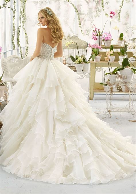 wedding gown boutiques in atlanta ga 2 wedding dress with bodice on organza style 2815