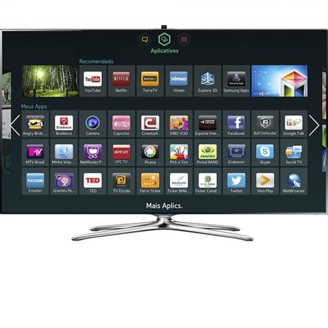 55 Tv 3d samsung 55 inch f7500 3d smart 7 series hd led tv