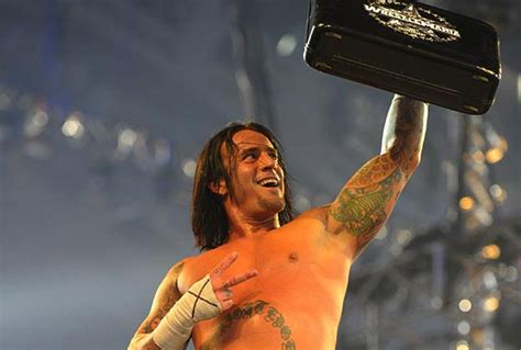 page 3 wwe top 5 money in the bank moments - Cm Punk Wins Money In The Bank