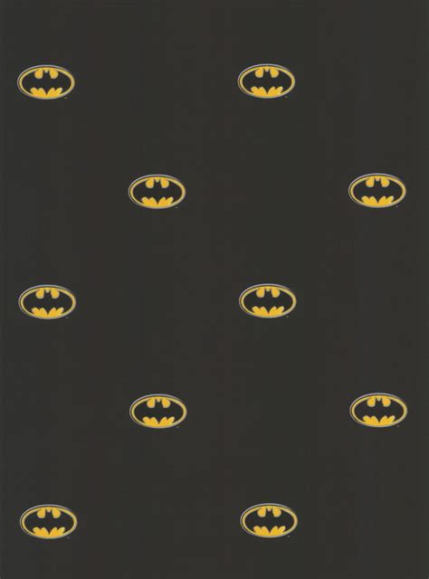 batman bedroom wallpaper black batman logo dc comics accent decor wallpaper roll