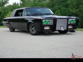 Cing Cadillac Mi Green Hornet Black Barris