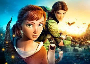 epic film animazione epic due nuove clip dal film d animazione da oggi al