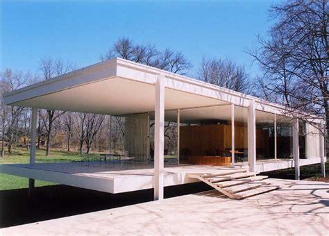 mies der rohe casa farnsworth an 225 lisis proyecto arquitect 243 nico unarte mies