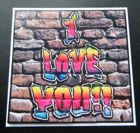 imagenes de i love you graffiti imagenes de i love you en graffiti imagui
