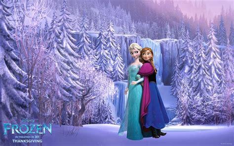 frozen wallpaper deviantart anna and elsa frozen frozen wallpaper elsa anna i by