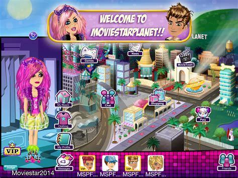 Where Can You Buy Moviestarplanet Gift Cards - moviestarplanet screenshot