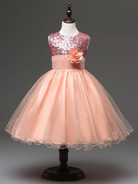 Flower Dresses 10 Year by Fashion Dress Prom Chagne Flower