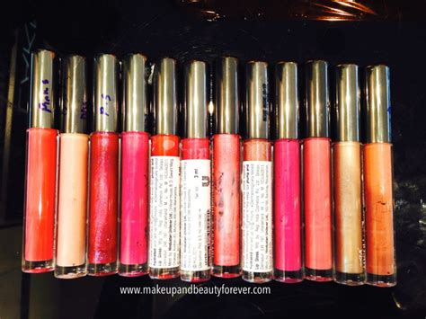 3 Hour Special At Glosscom by Lakme Absolute Plump And Shine Lip Gloss 6 Hour 3d Gloss