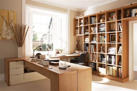 how to decorate your home office interior design