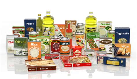 packaging per alimenti packaging alimentare le cinque idee vincenti 2015