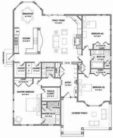 house plans with big kitchens one story floor plan add garage with a workshop the