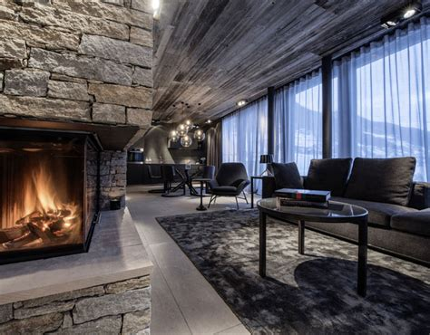 striking visual perspectives unveiled by the edge house in krak w hotel whit innovative architecture and design interiorzine