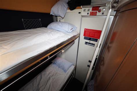 treno vagone letto nightjet da roma a monaco di baviera biglietti di treno