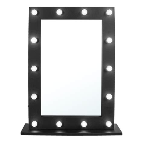large mirror with lights large lighted makeup mirror wall mount makeup nuovogennarino