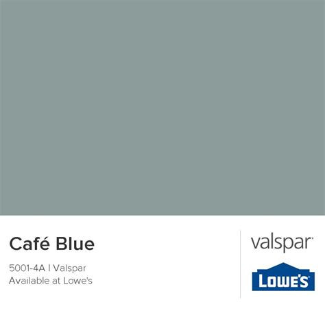 caf 233 blue from valspar paint colors and tips