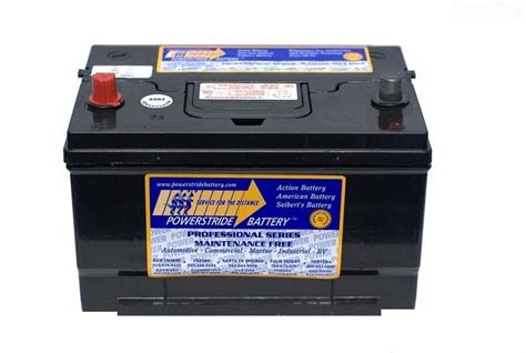 lincoln town car battery lincoln batteries
