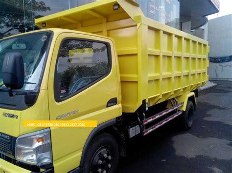 harga mobil dump truck mitsubishi colt diesel canter