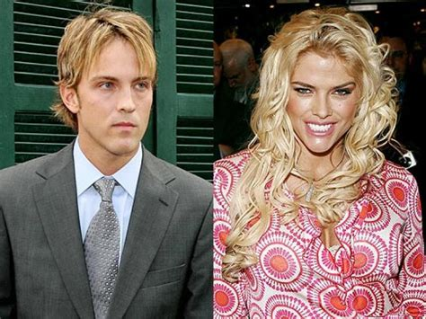 Larry Birkhead Says Smith Miscarried Their Child By And Jumping On A Troline by Larry Birkhead Testifies Smith Took Drugs