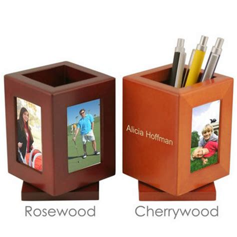 personalized desk accessories