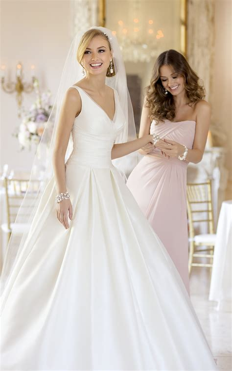 stella york  wedding dress collection essense