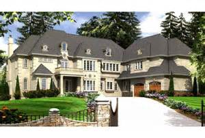 eplans european house plan eight bedroom 7620 square