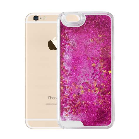 Hardcase Gliter Iphone 7 Plus Ip7p 5 5 Inchi Bling Blink liquid glitter stylish clear series for iphone