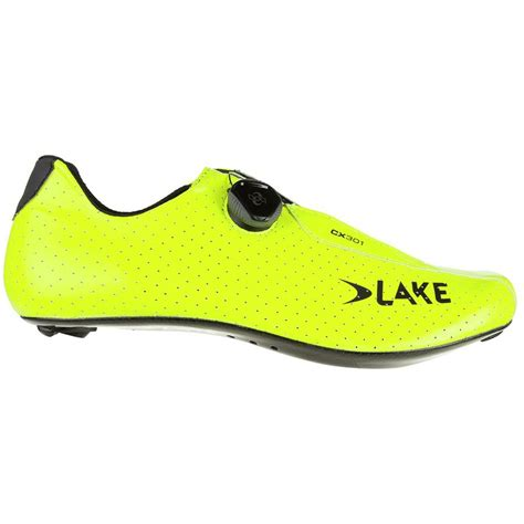 bike shoes wide lake cx301 cycling shoe wide mens